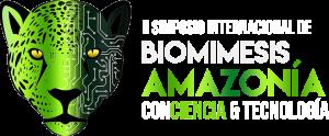 Logo Simposio Biomimesis 2019