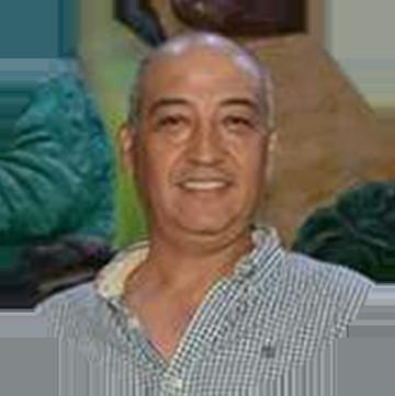 Marcos Abasto Antezana